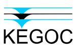 АО Kegoс